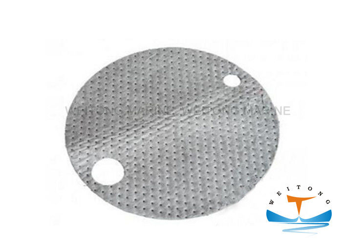Universal Drum Top Cover Meltblown Technics Strong Outer Mesh Construction