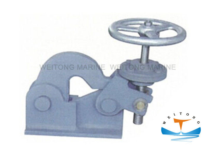 Screw / Swivel Type Anchor Releaser Marine Mooring Equipment CB289-81 25mm Dia